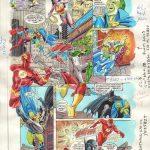 Superman: The Man of Tomorrow #13, s. 12 (kolor)