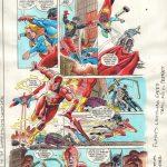 Superman: The Man of Tomorrow #13, s. 5 (kolor)