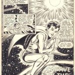 The New Adventures of Superboy #20, strona 18 (art outlet)