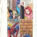 Venom: The Finale #2, s. 13 (zestaw)