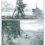 Wędrówki po Mieście Cyborgów, strona 10