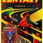 Contact! Comics (1/1)