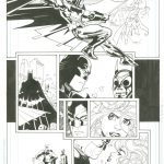 Batgirl #52, strona 21