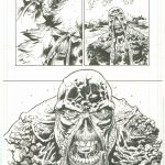 Swamp Thing vol 4 #24, strona 21