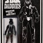 Star Daddies. Discipline from the Dark Side!