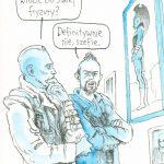 Wszyscy gracze są głupcami, ilustracja nr 13