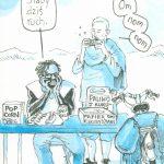 Wszyscy gracze są głupcami, ilustracja nr 9