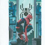 Peter Parker Spider-Man #27, strona 1 (kolor)